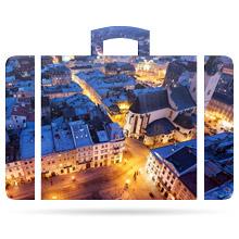 Тур надвох до Львова відKraina-UA
