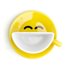 Чашки Smilecup відстудії Psyho