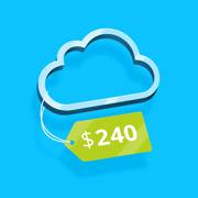 Акаунт для управління хмарним дата-центром