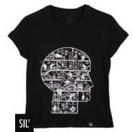 Футболки SIL′ Wear