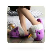 Безрозмірні тапочки-лапки від магазину Shopogolik Dream